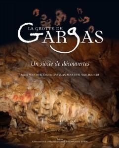 Grottes_de_Gargas_livre_siècle_découvertes_grottes_préhistoire_Foucher_SanJuan-Foucher_Rumeau